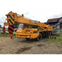 Jual Hydraulic Truck Crane P&H T200. Kap 20 ton. Ex JAPAN !