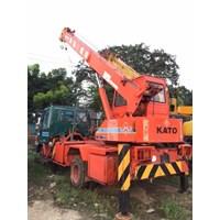 Jual Hydraulic Truck Crane Kato NK70M-VPJ