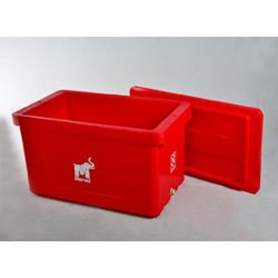 Box Pendingin