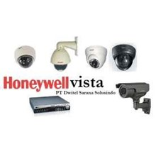 Cctv Honeywell Vista