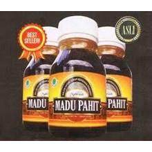 Madu Pahit Mabruuk