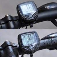 Jual Sunding Wireless Bike Computer Sd-548C