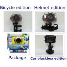Mini Camera Waterproof Jue-182