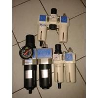 Jual Filter Regulator Lubricator Udara