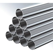 Tubes Stainless Steel (Sus 304)