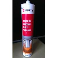 WURTH Neutral Silicone Sealant