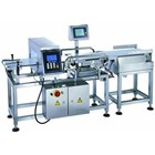 Jual combign check weigher and metal detector