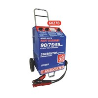 Jual Heavy Duty Commercial High Output Battery Charger - 6027B