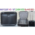 Jual Mini Koper Navy Club 143