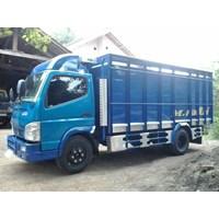 Jual Bak Truck Bahan Kayu Merbau Super Dan Full Variasi