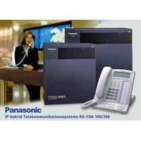 Sell PABX Panasonic Rempoa Pondok Pinang Pondok Indah Radio In Gandaria Pakubuwono Mayestik