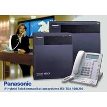 PABX Panasonic Rempoa Pondok Pinang Pondok Indah Radio In Gandaria Pakubuwono Mayestik
