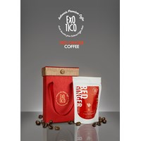Sell Exotico Indonesia Red Ginger Coffee Without Sugar And Creamer