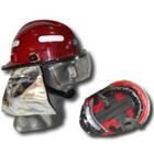 Helm Pemadam - 911