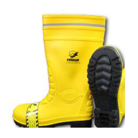 Jual Sepatu Boot Cougar Kuning-1911