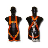 Jual Body Harness - Flying Fox-HE4528