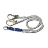 Jual Tali Lanyard ADL-EF32 with Energy Absorber