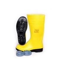 Sepatu Boot Wayna Heavy Duty PVC-1278