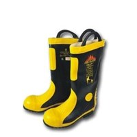 Jual Sepatu Boot Pemadam - Harvik Fire Ranger Boot