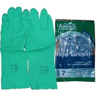 Sell Sarung Tangan Ansell Neo Green Industrial Multipurpose