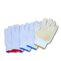 Sell Gloves Knitted Cotton String Variant