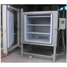 Oven Listrik atau Oven Gas Infrared