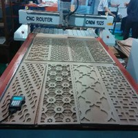 Sell Laser And Cnc Router