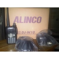 Ht Alinco Dj - W10