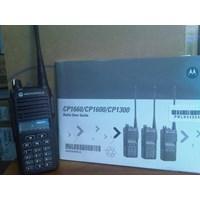 Radio Ht Motorola Cp-1660 Profesional Two Way Radio