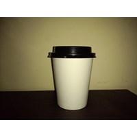 Sell Paper Cup Kopi Atau Gelas Kertas Minuman Panas