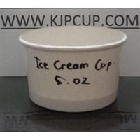 Jual Ice Cream Cup 5 Oz