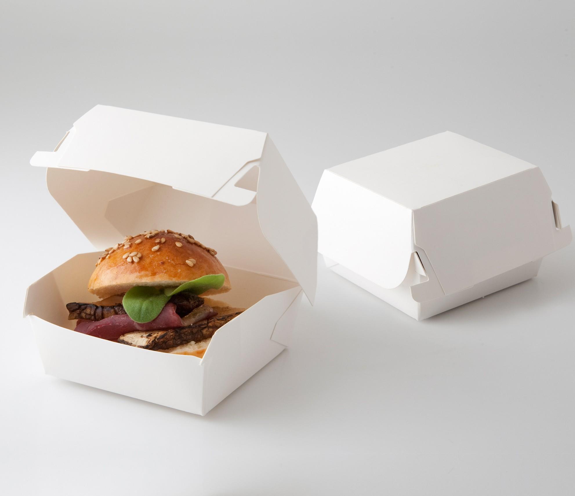 Коробочка для еды своими руками