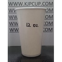 Cold Cup Paper 12 Oz
