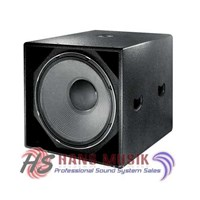 Sell Realsound Ms-180Bx Passive Subwoofer ( Subwoofer Pasif ).