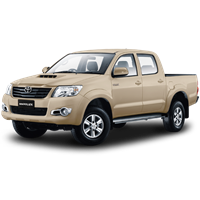Sell Toyota Hilux