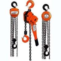 Chain Hoist Dan Chain Block Jepang