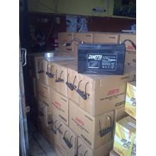 Dried GEL VRLA Battery DEEPCYCLE