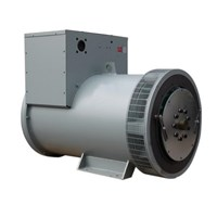Tiga Fase Ac Sinkron Generator Brushless