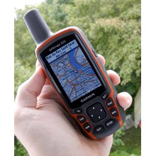 Garmin Gps Map 62S (Specs And Best Price)