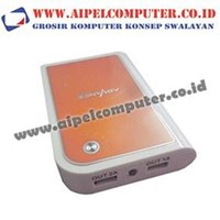 Jual Power Bank Advance 10000Mah