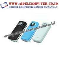 Jual Power Bank Advance 5800Mah