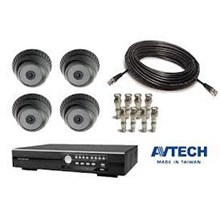 Paket Cctv Avtech