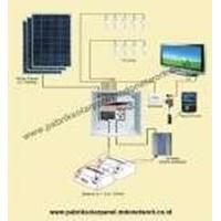 Solarpanel 300Wp