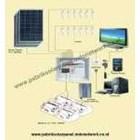 Solar Panel Plts-Shs 500 Wp