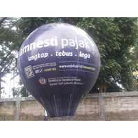 Balloon Sale Tax Amnesty