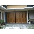 Pintu Geser & Lipat
