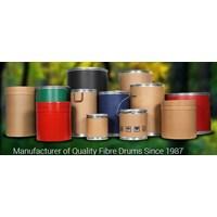 Jual Fibre Drum Packaging