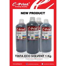 Tinta Eco Solvent 1 Kg
