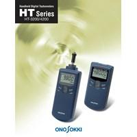 Jual Digital Tachometer Ono Sokki Ht-4200