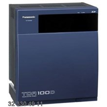 Pabx Solo Panasonic Kx-Tda 100 D Solo Sragen Ngawi